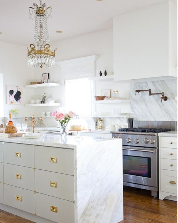 Christine, Bijou & Boheme Kitchen