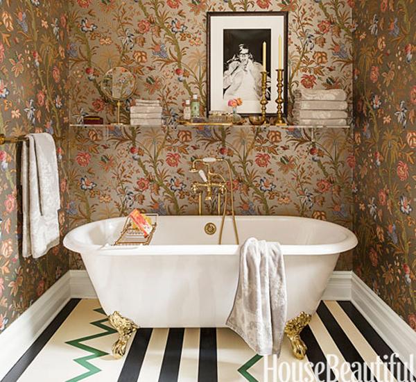 Summer Thornton Bathroom