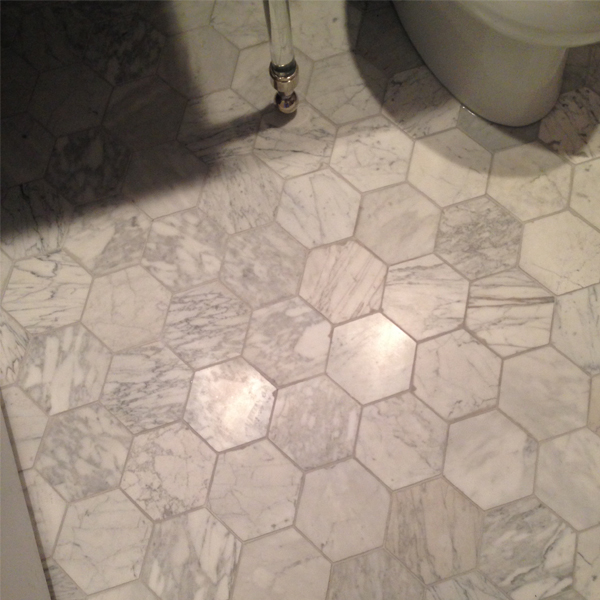 5 Hexagon Tile Tile Design Ideas