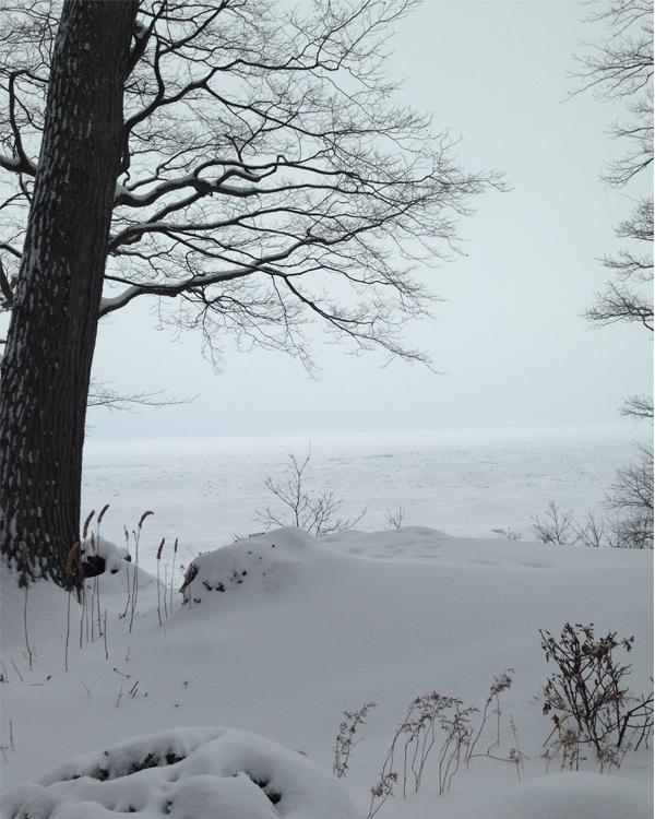 winter weekend